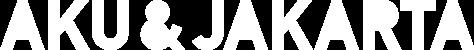 logo aku dan jakarta