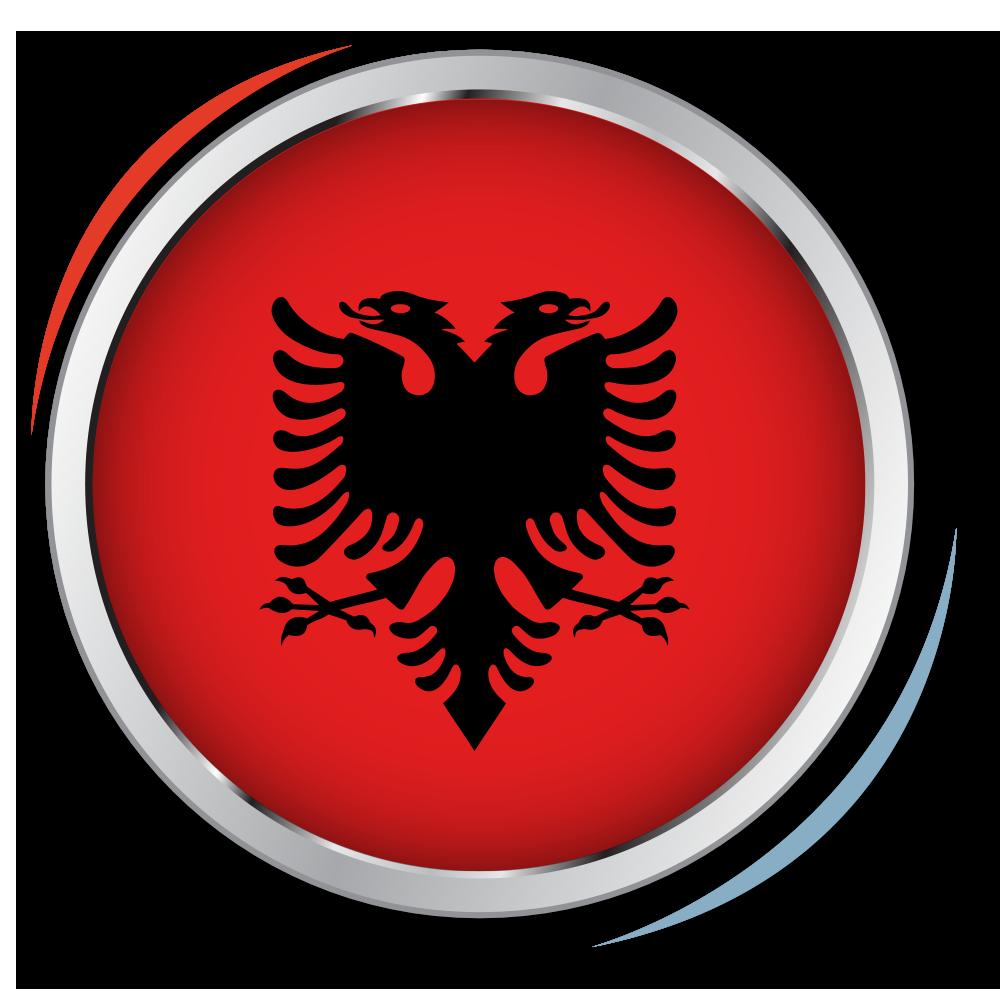 Bendera Albania