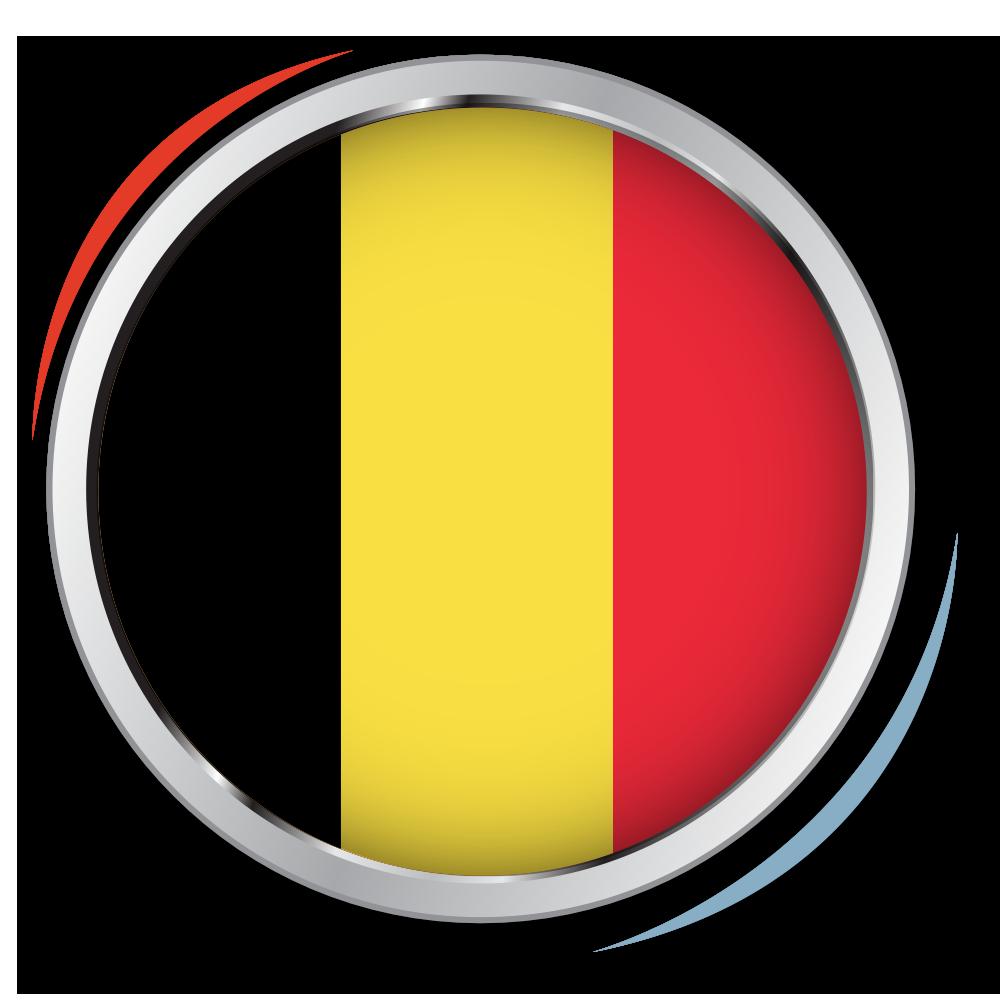 Bendera Belgia