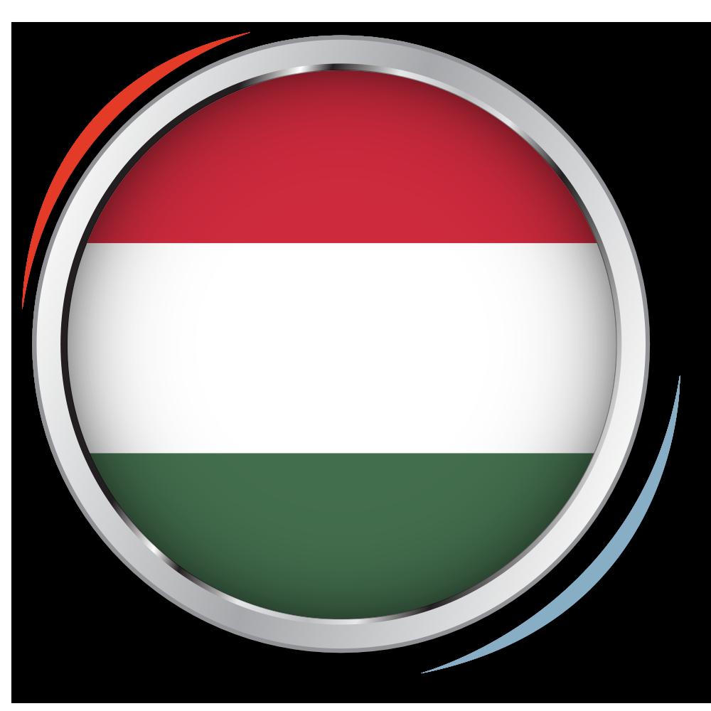 Bendera Hungaria