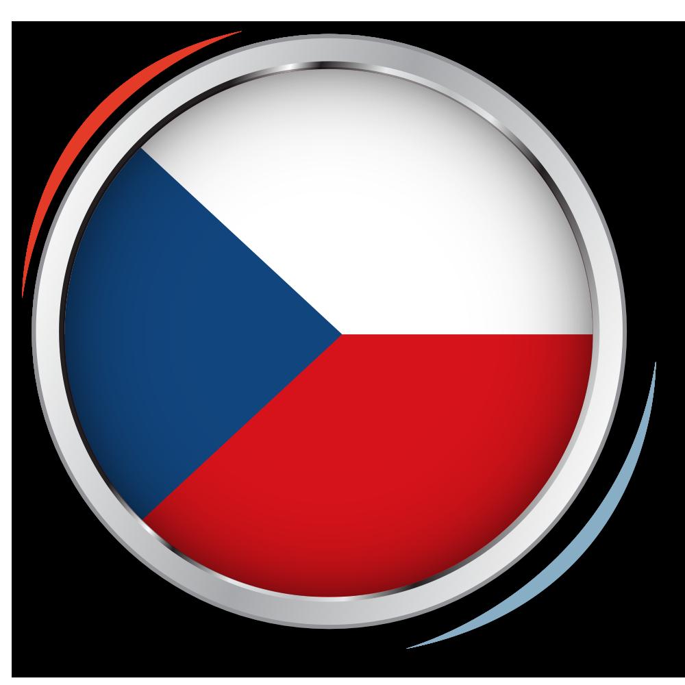 Bendera Republik Ceko