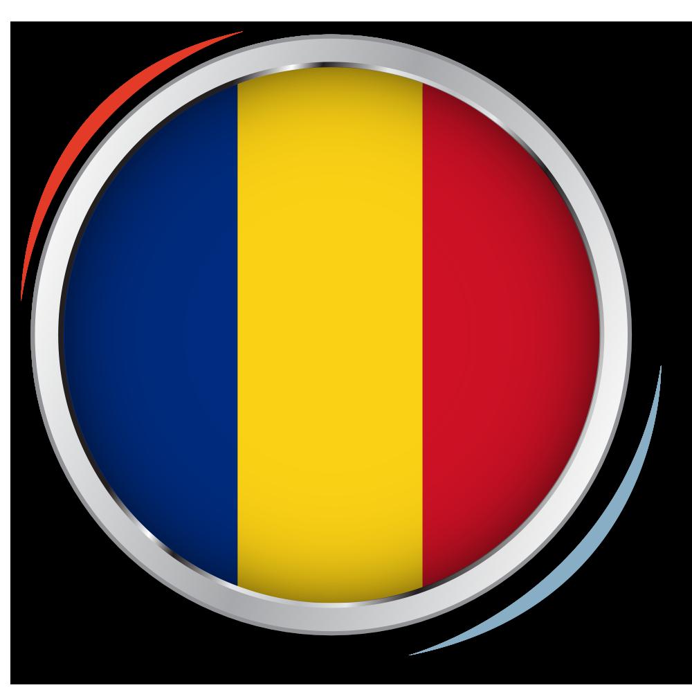 Bendera Rumania