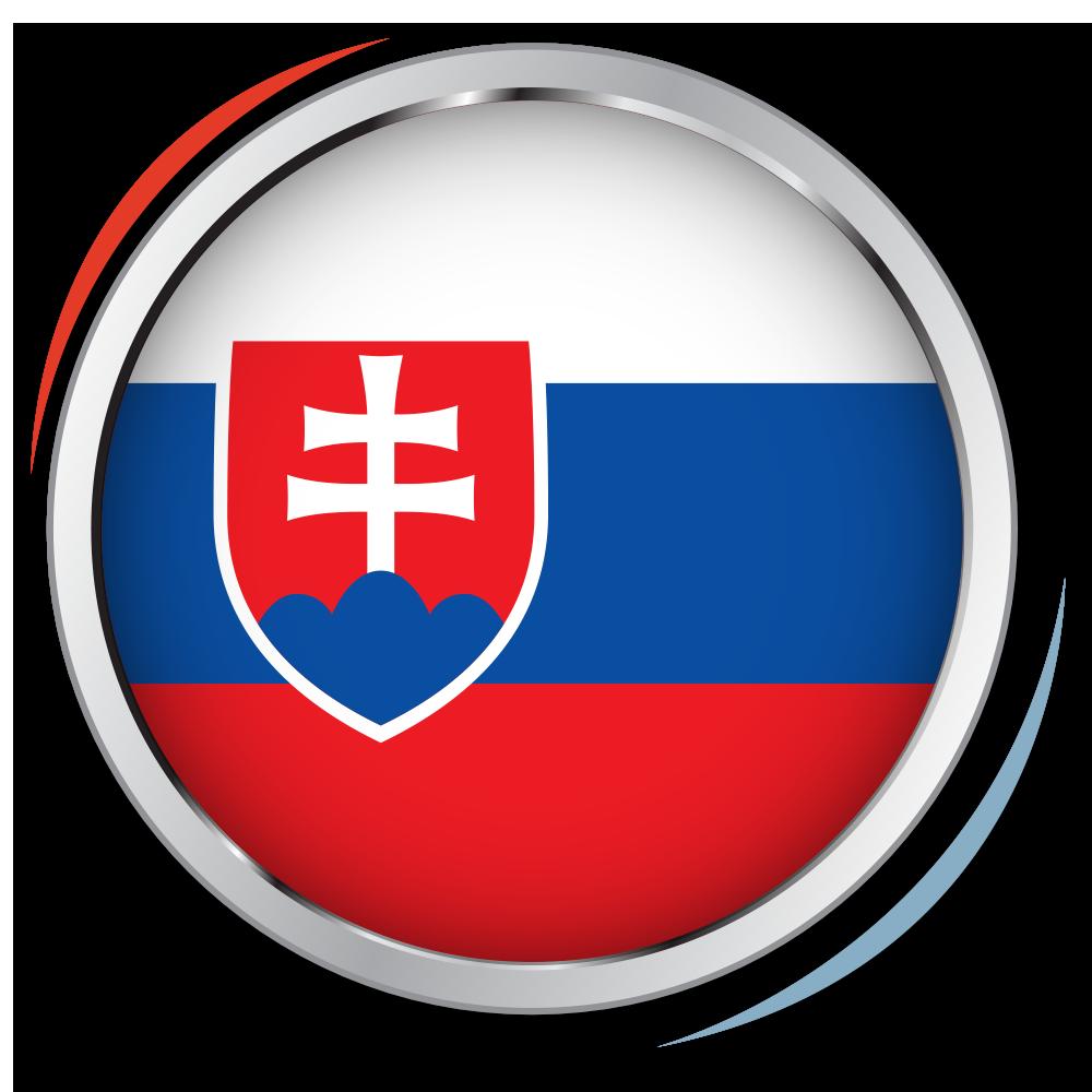 Bendera Slovakia