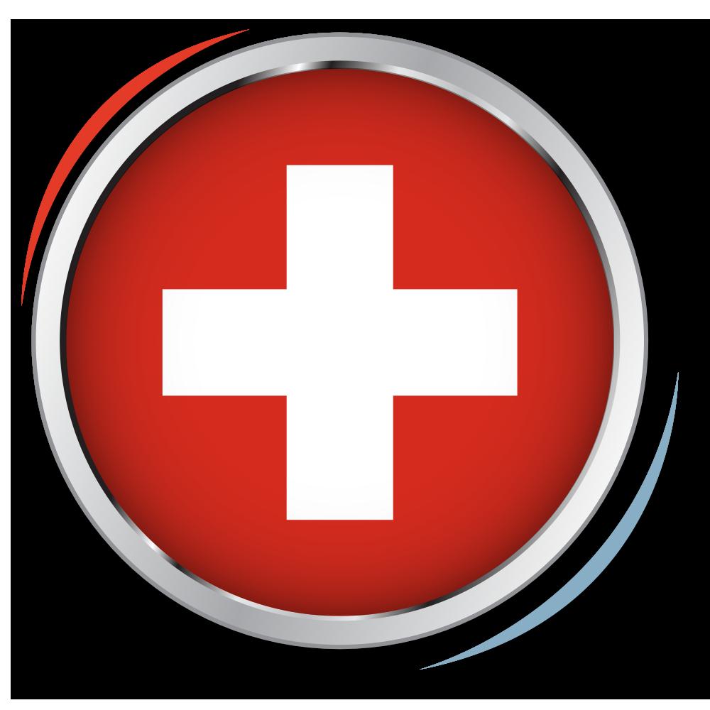Bendera Swiss