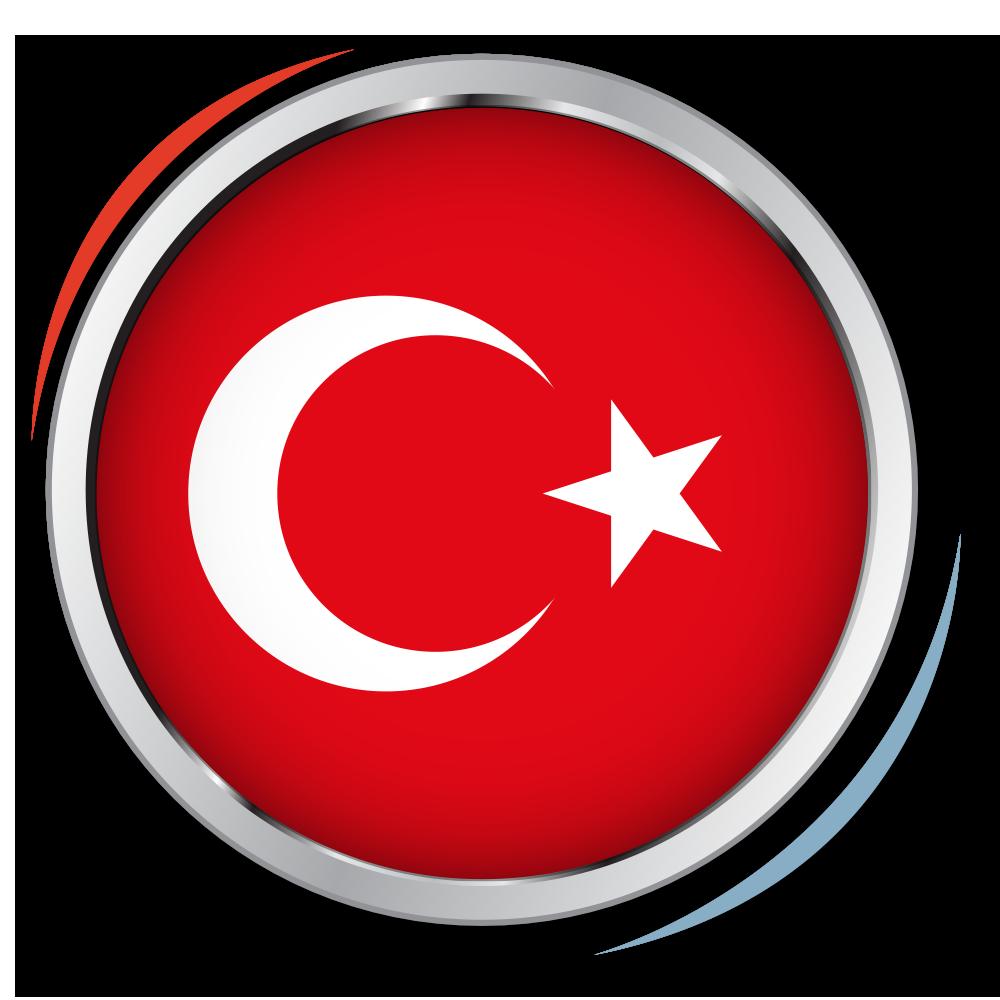 Bendera Turki