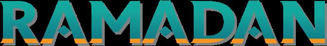 logo ramadan