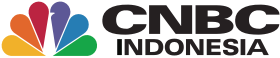 Logo CNBC Indonesia